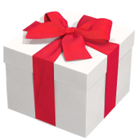 Gift Box Cards